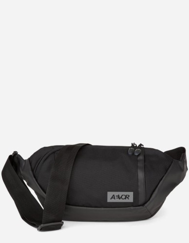 AEVOR - Shoulderbag black eclipse