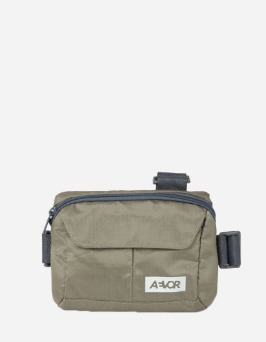 AEVOR - Front Pack ripstop clay
