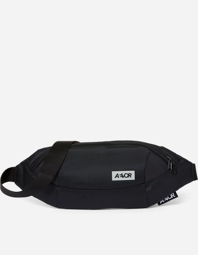 AEVOR - Shoulder Bag Proof black