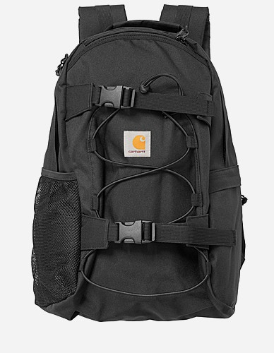 Carhartt WIP - Kickflip Backpack black