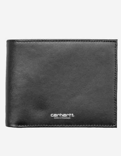 Carhartt WIP - Leather Rock-it Wallet