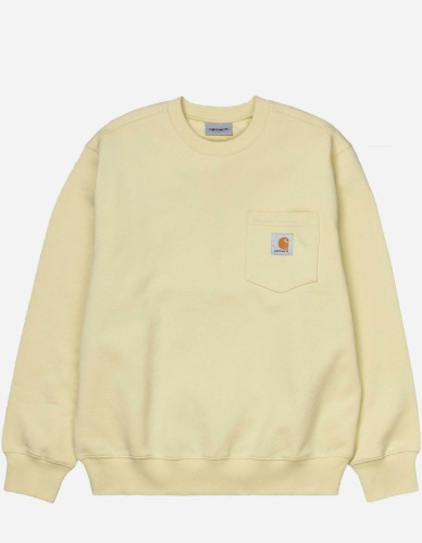 Carhartt WIP - Pocket Sweat fresco