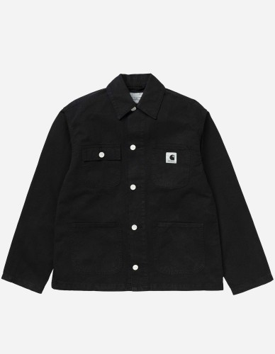 Carhartt WIP - W' Michigan Coat black