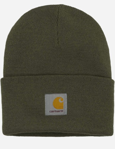 Carhartt WIP - Acrylic Watch Hat cypress