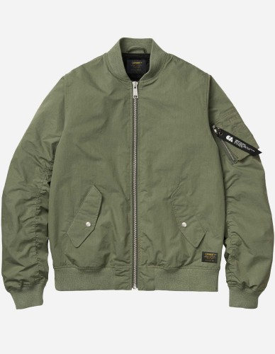 Carhartt WIP - Adams Jacket dollar green
