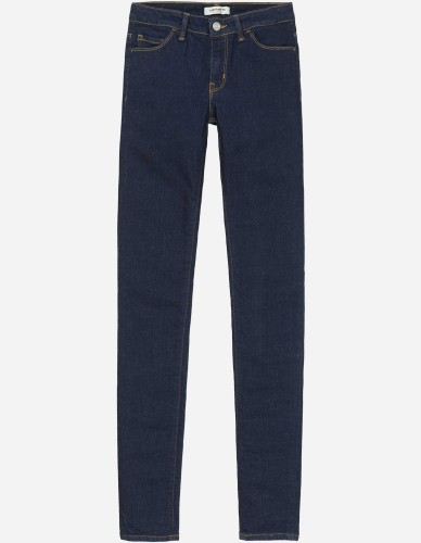 Carhartt WIP - W' Anny Pant Costa Mesa blue rinsed