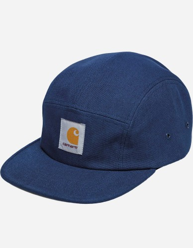 Carhartt WIP - Backley Cap metro blue