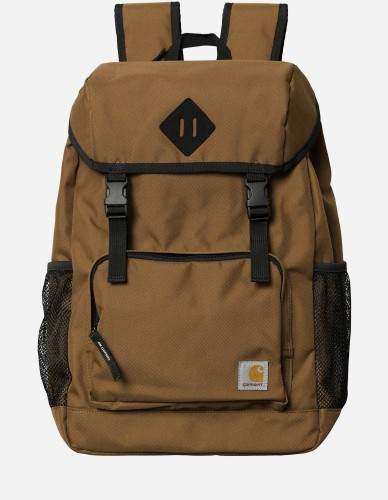Carhartt WIP - Gard Backpack hamilton brown