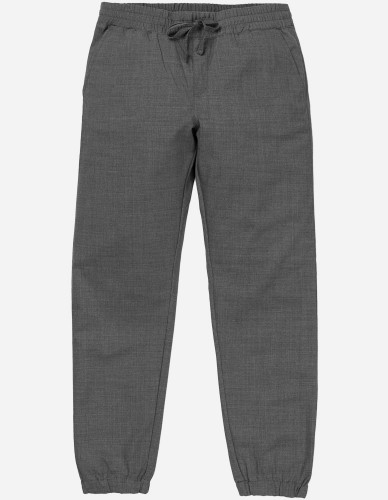 Carhartt WIP - W' Morgan Jogger light grey heather rigid