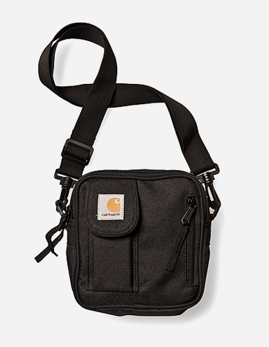 Carhartt WIP - Essentials Bag Small black