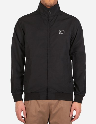 Depot2 Berlin - D2 ID Studio Jacket black
