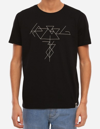 Depot2 Berlin - KRZ 36 Thinline Tee black