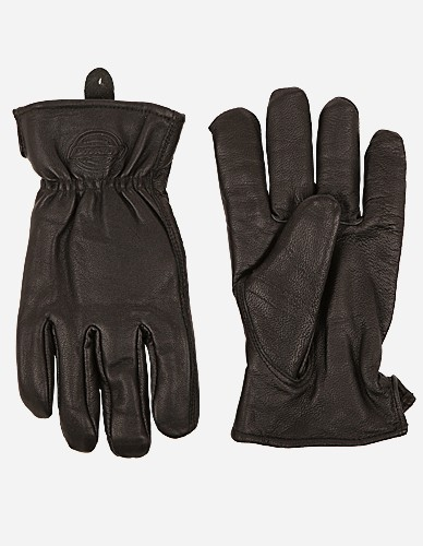 Dickies - Memphis Gloves black