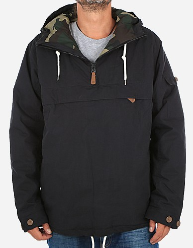 Dickies - Milford Jacket black