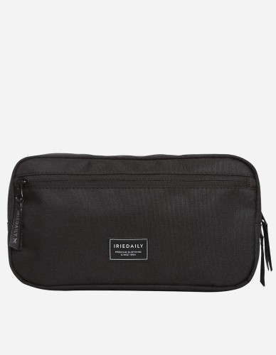 iriedaily - City Zen Hip Pack black