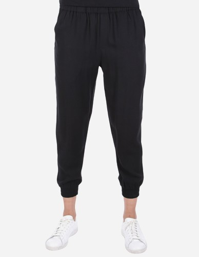 iriedaily - Civic Pant black