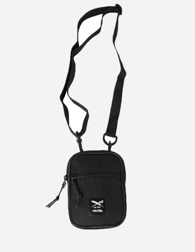 iriedaily - Contraster Bag black