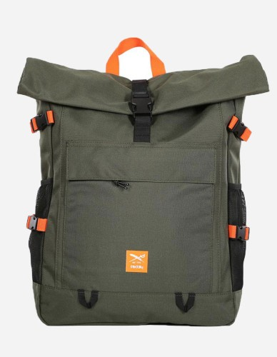iriedaily - Contraster Rolltop olive