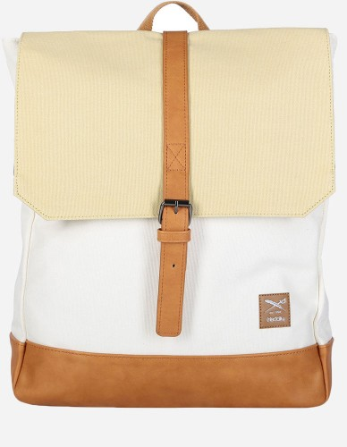 iriedaily - Heavy Backpack ecru