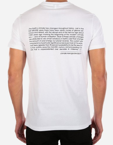 iriedaily - It Matters Tee white
