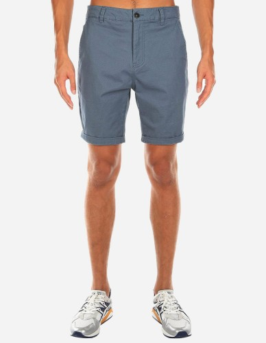 iriedaily - Love City Short dark steel