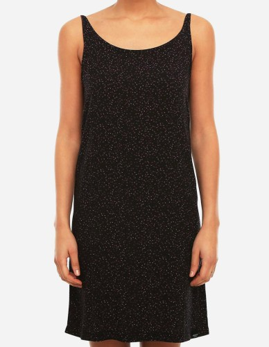 iriedaily - Packy Dress black