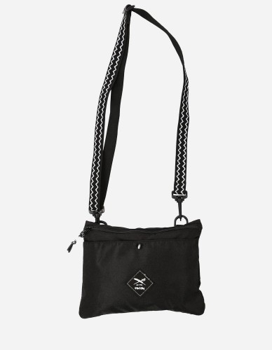 iriedaily - Roving Pouch black