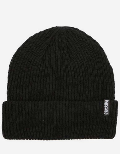 iriedaily - Smurpher Light Beanie black