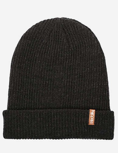 iriedaily - Smurpher Light Beanie black mel.
