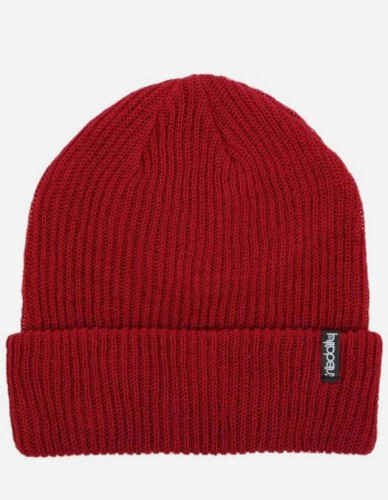 iriedaily - Smurpher Light Beanie bordeaux