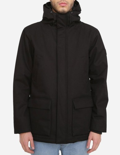 iriedaily - Steady Parka black