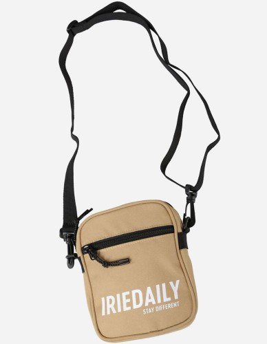 iriedaily - Team Side Bag caramel