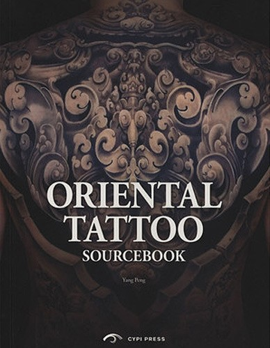 Gingko Press - Oriental Tattoo Sourcebook