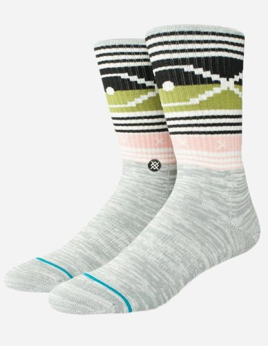 Stance - Harries Socks grey