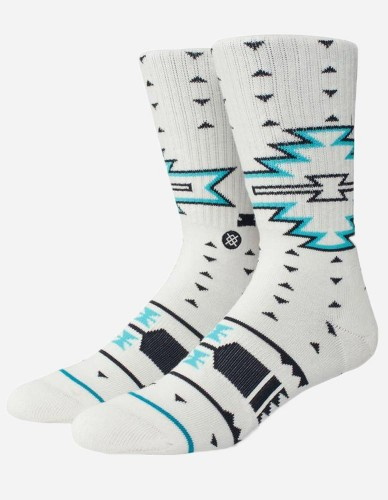 Stance - Leckey Socks white