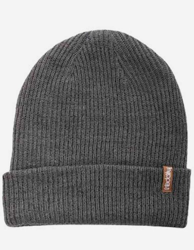 iriedaily - Smurpher Light Beanie grey-mel.